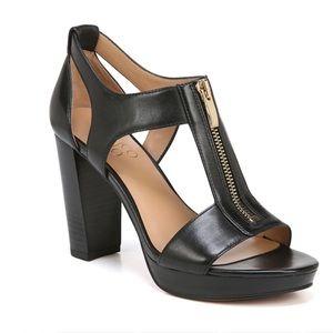 Franco Sarto Platform Sandal